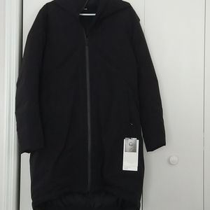 Lululemon snow warrior parka